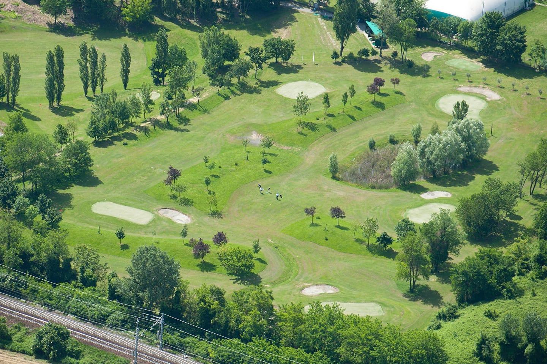 Imola Golf Club Zolino